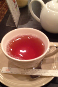 ムレスナ 京都四条の香り
