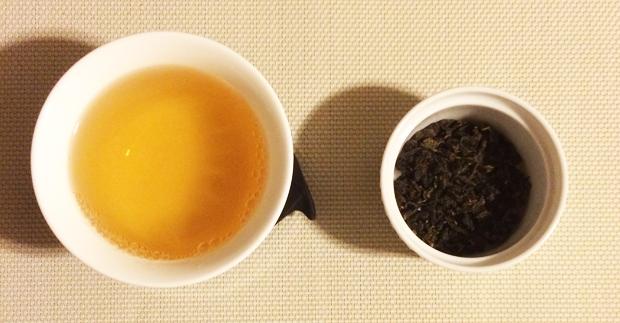 キンモクセイ茶