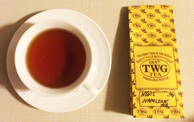 TWG ナポレオンティー