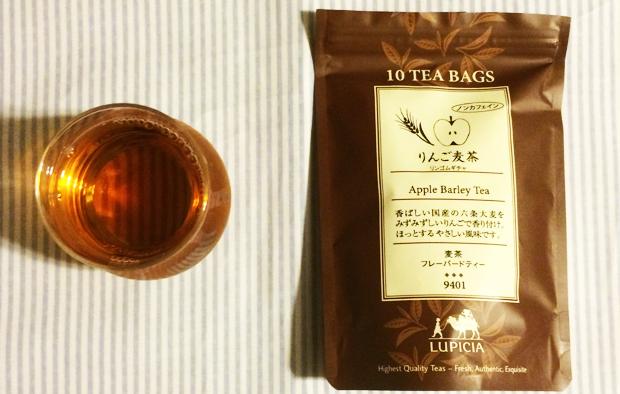 ルピシア りんご麦茶