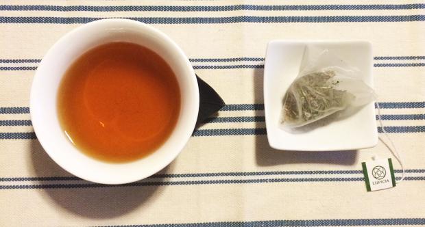 ルピシア レモングラス甜茶