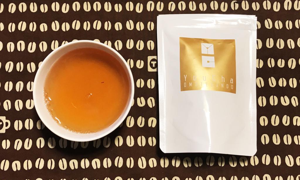 遊茶 巌茶水紅梅