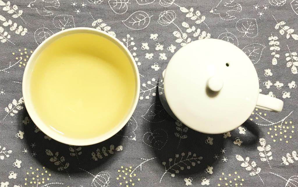 台北 翠玉茶